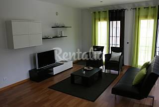 Apartamento para 5-7 personas en Nazaré Leiria
