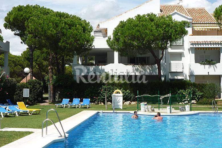 Apartamento en alquiler en m laga atalaya isdabe estepona m laga costa del sol - Alquiler apartamentos en estepona ...