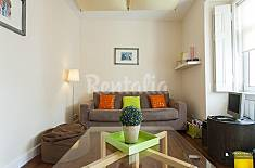 The Lapa Vista Apartment in Lisbon Lisbon