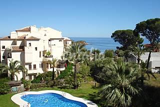 Apartamento de 1 dormitorio en Altea Alicante