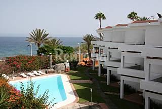 Apartamento en primera fila en Playa del Ingles Gran Canaria