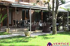 Villa for 6 people only 350 meters from the beach Latina