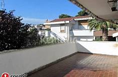 Appartamento per 4-5 persone a 600 m dalla spiaggia Roma