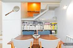 The Tribeca Loft apartment in Madrid Madrid