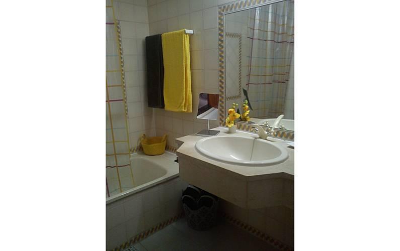 Dabrigida Casa-de-banho Algarve-Faro Albufeira Apartamento - Casa-de-banho
