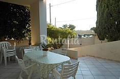Villa in Salento per 6 persone a 500 m dalla spiaggia Taranto