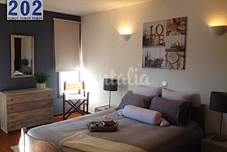 Apartments for 2-4 people only 1000 meters from the beach Algarve-Faro
