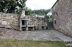 Casa de 4 habitaciones a 5 km de la playa Lugo