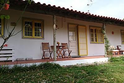 Casa em quinta, perto da serra e das praias Lisboa