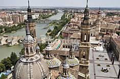Apartamento en alquiler en Zaragoza centro Zaragoza