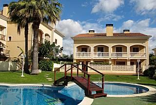 Casa de 3 habitaciones a 850 m de la playa Tarragona
