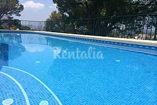 Villa para 11-12 personas a 5 minutos de la playa Alicante