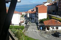 House for rent only 200 meters from the beach Asturias