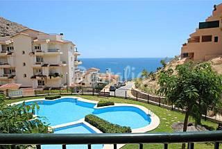 Apartamento de dos dormitorios en Altea Alicante