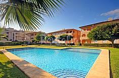 Apartamento para 5 personas a 150 m de la playa Alicante