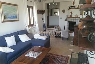 Maison pour 4-7 personnes en Ombrie Terni