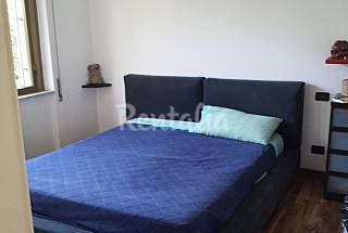 Apartment for 4 people only 350 meters from the beach Savona