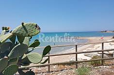 House with 3 bedrooms only 50 meters from the beach Ragusa