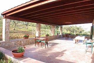 Villa for rent only 800 meters from the beach Agrigento