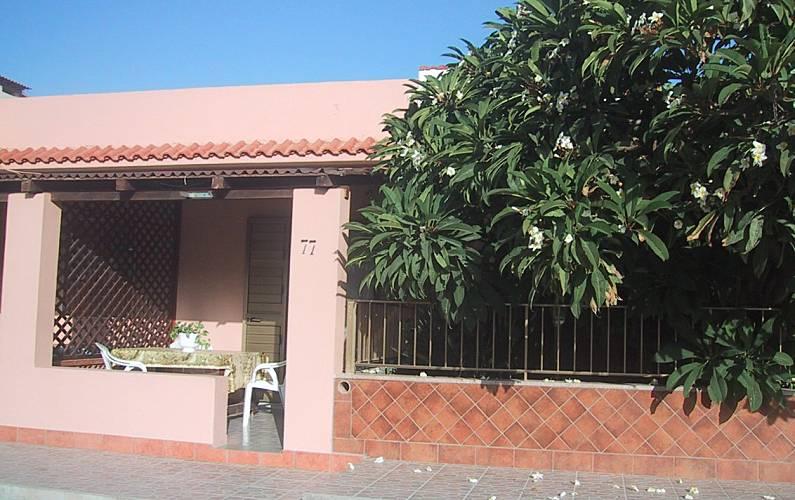 Apartamento com 2 quartos a 1000 m da praia Agrigento - Exterior da casa