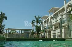 Huizen te huur op 800 meter van het strand Almería