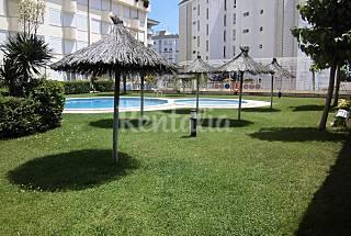 Apartamento de 1 habitación a 100 m de la playa Girona/Gerona