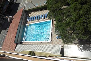 Apartment with 1 bedrooms only 100 meters from the beach Girona