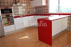 Villa for rent in Galicia Pontevedra
