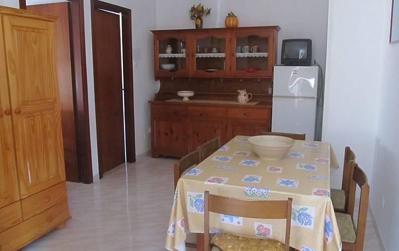 Apartamento Cozinha Agrigento Lampedusa e Linosa Apartamento - Cozinha