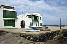 Apartamento para 1-2 personas en Teguise Lanzarote