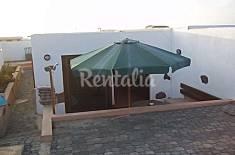 Appartement voor 1-3 personen in Lanzarote Lanzarote