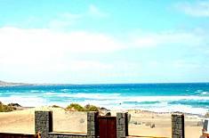 Villa voor 1-6 personen in Lanzarote Lanzarote