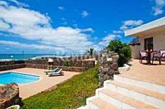 Villa voor 1-4 personen in Canarische Eilanden Lanzarote