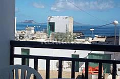Apartamento para 1-4 personas en Teguise Lanzarote