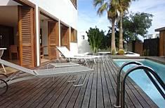 Villa te huur in Costa Teguise Lanzarote