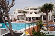 Appartement voor 1-2 personen in Teguise Lanzarote