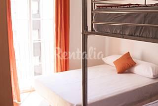 3 Appartements en location à Valencia centre Valence