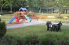 Casa in affitto con giardino privato Parma