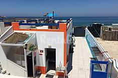 Casa no Baleal junto à praia. Leiria