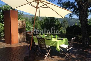 Villa for rent in Vieira do Minho Braga