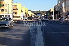 Apartamento para 1-3 personas a 200 m de la playa Alicante