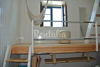 White and cosy apartment at the historic center  Viana do Castelo