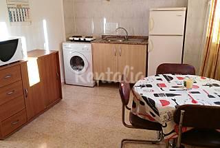 Apartamento Dogfriendly en Cullera Valencia