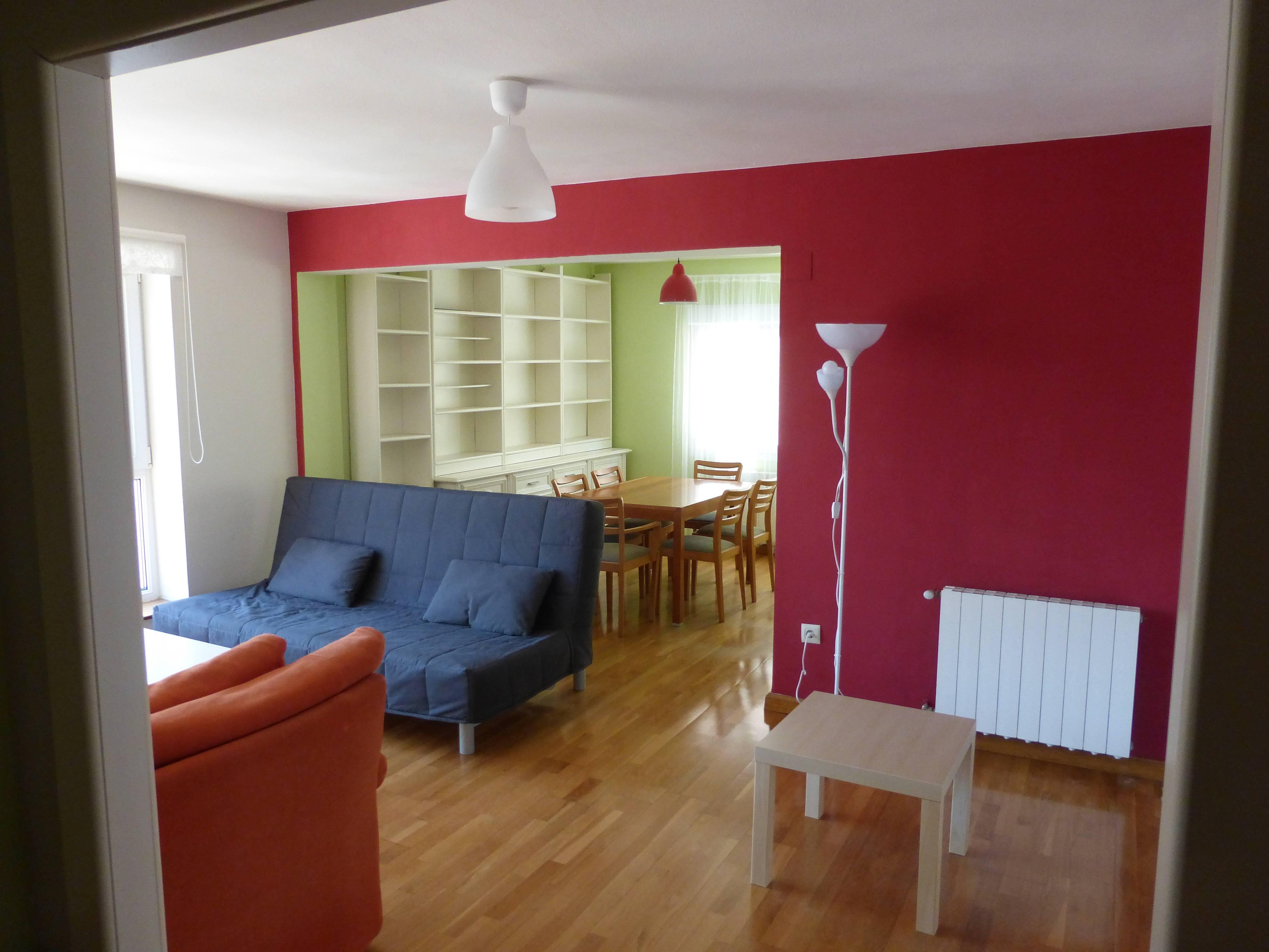 apartamento en alquiler en gijon playa gij n asturias On apartamentos en gijon alquiler