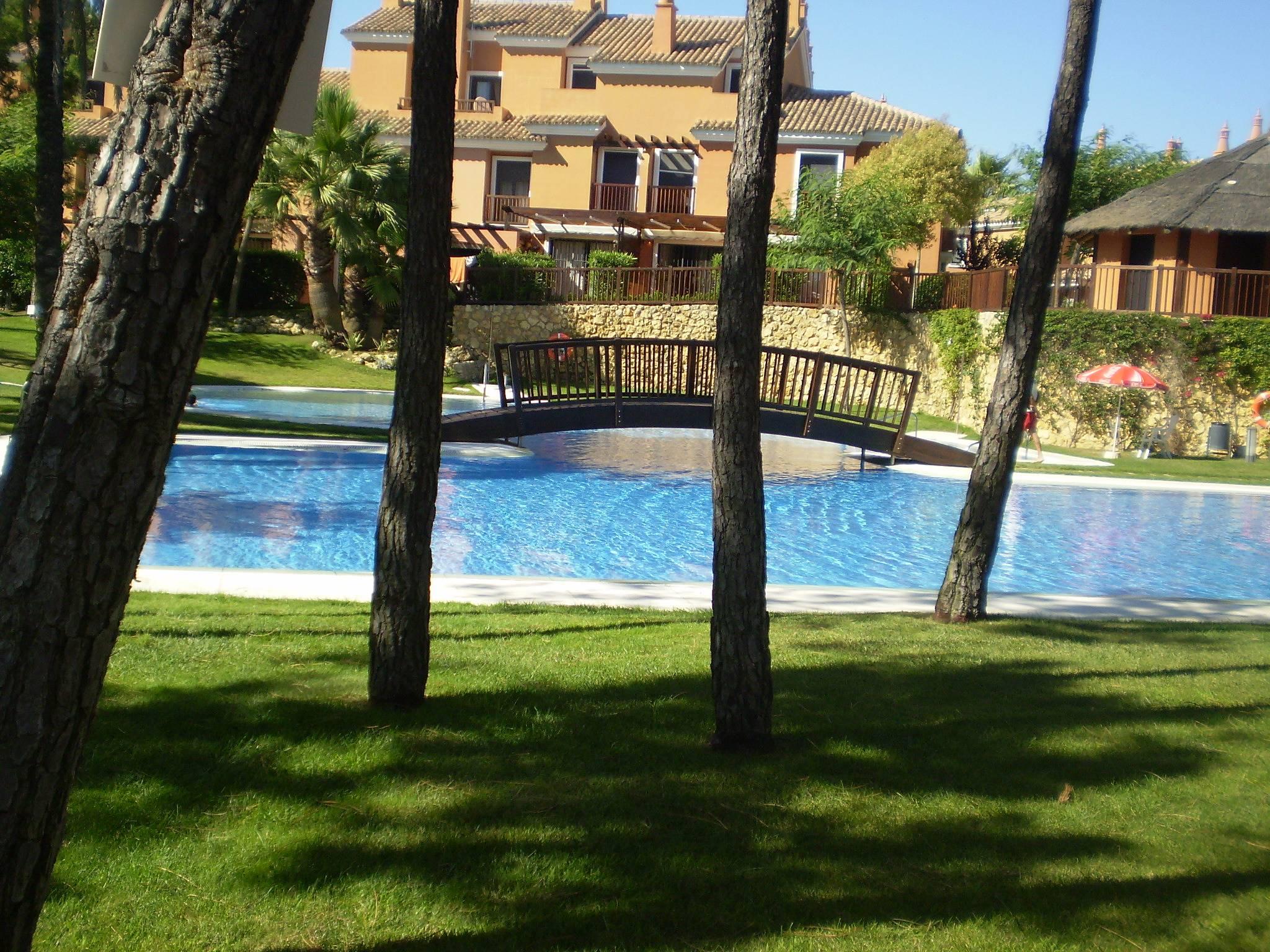 Casa cerca a 500 m de la playa islantilla lepe lepe - Rentalia islantilla ...