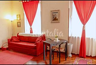 Apartment for 2-4 people in Rome center Rome