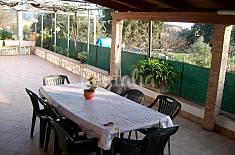 House for rent only 200 meters from the beach Latina