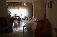 Apartamento para 4 personas en Piedralaves Ávila