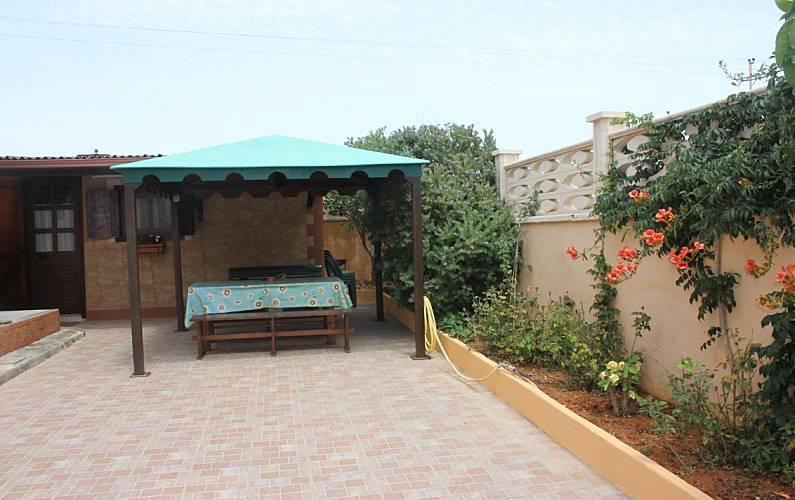 Apartamento Jardim Agrigento Lampedusa e Linosa Apartamento - Jardim