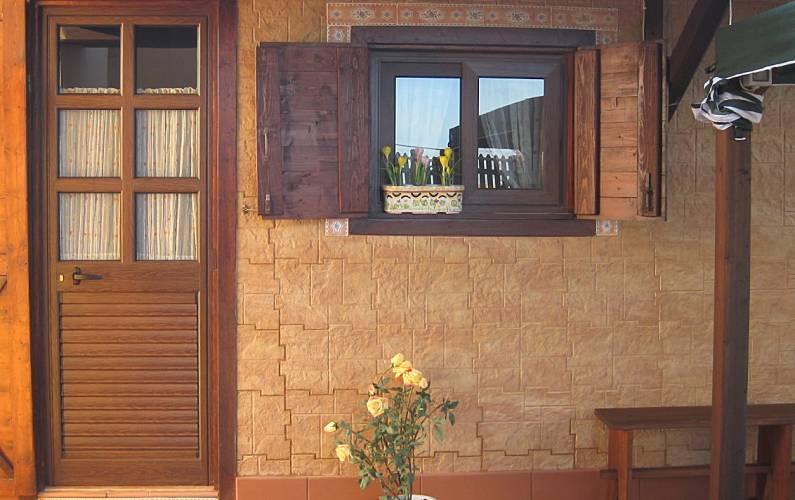 Apartamento Exterior da casa Agrigento Lampedusa e Linosa Apartamento - Exterior da casa